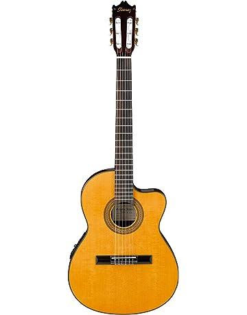 Ibanez GA5TCE-AM - Guitarra clásica electrificada