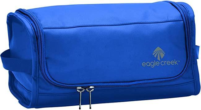 Eagle Creek Pack-it Bi-Tech Neceser, 26 cm, 4.5 litros, Cobalt: Amazon.es: Ropa y accesorios