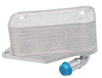 Topacio 07 K117021 C enfriador de aceite del motor: Amazon ...