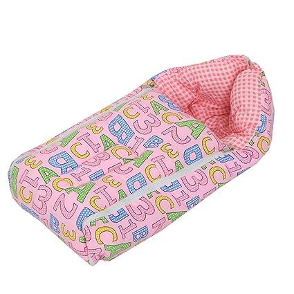 Kuber industrias 3 en 1 Baby cama con juego de cama/carrito de bebé/