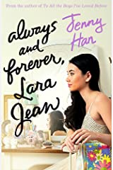 Always and Forever, Lara Jean (To All the Boys Trilogy 3) Paperback