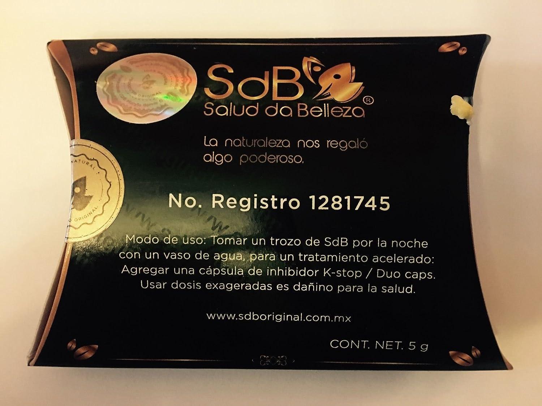Amazon Sdb Semilla De Brazil 100 Original Brazil Seed