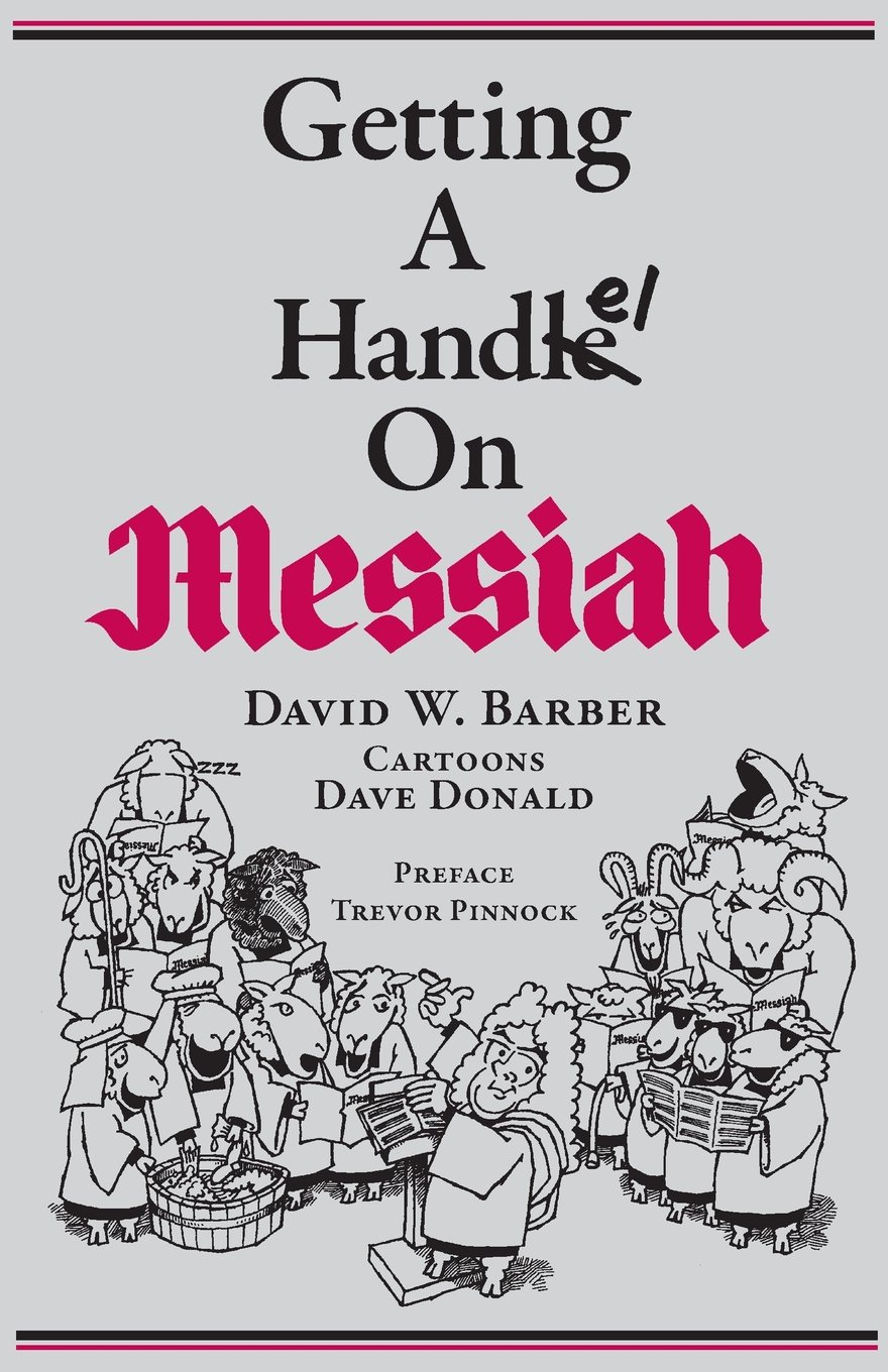 Getting a Handel on Messiah (Indent Publishing)