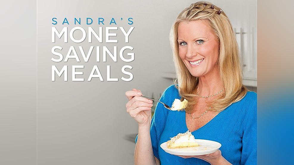 Sandra's Money Saving Meals - Season 1