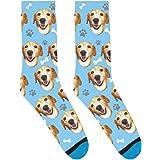 DivvyUp Socks - Custom Dog Socks - Put Your Dog on Socks!