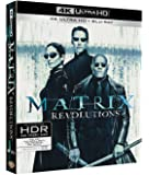 Matrix Revolutions (4K Ultra HD