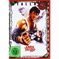 Over the Top (Action Cult, Uncut)