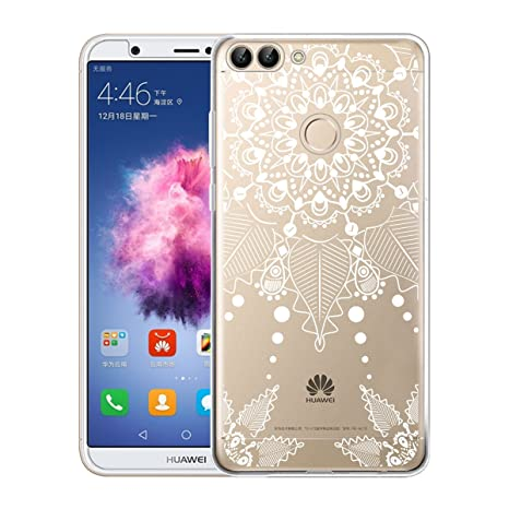 custodia fantasia huawei p smart