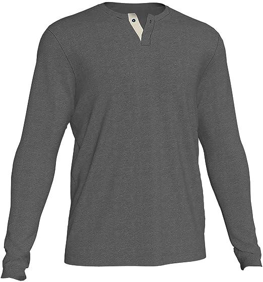 KiarenzaFD - Joma Camiseta M/L Algodon 101066 Gris Oscuro Fashion ...