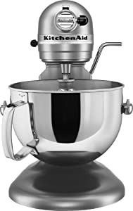 KitchenAid Professional 5 Plus Series Stand Mixers -Silver
