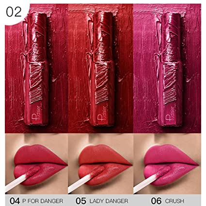 Labios LANDFOX Rouge Crema Para Le Labios Pintalabios ...
