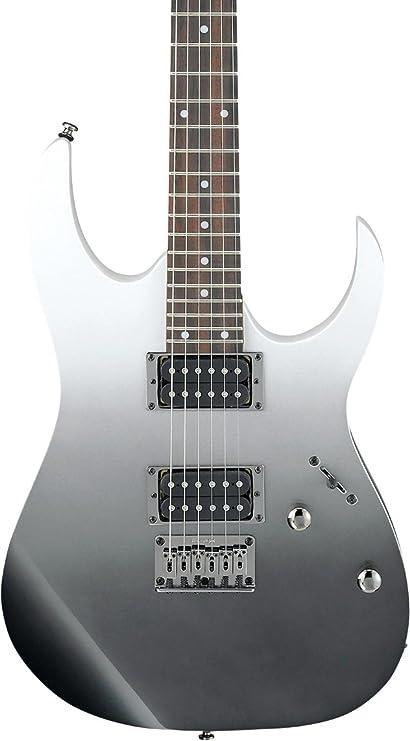 Ibanez RG421 - Guitarra eléctrica: Amazon.es: Instrumentos musicales