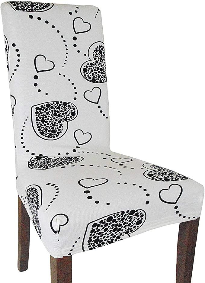 Joker Coprisedia vesti sedia millerighe elasticizzato 2