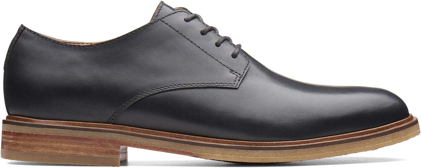 Clarks Clarkdale Moon, Zapatos de Cordones Derby para Hombre