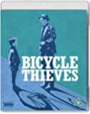 Bicycle Thieves [Blu-ray] [UK Import]