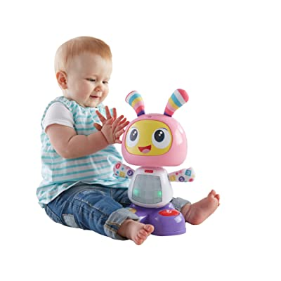Fisher-Price Dance & Move BeatBelle: Toys & Games