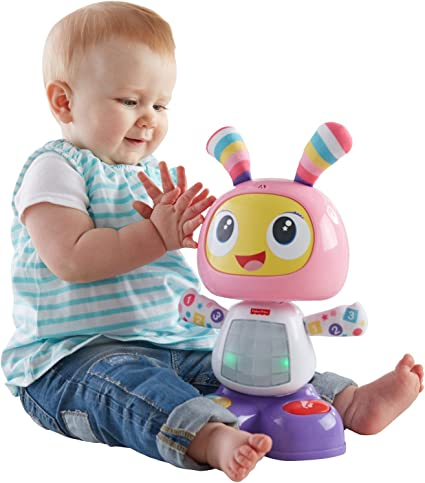 Fisher-Price Dance babies toddlers Kids Toys Birthday Learn Move BeatBelle