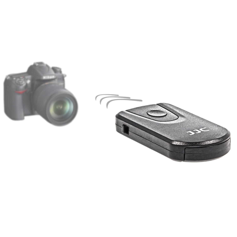 K-X K10D K-5 II K200D K-5 JJC IS-P1 Teledisparador para Pentax 645Z K-500 K20D K-01 K-R K50 K-7 645D K-3 K-S1 K-5 IIs K110D K30