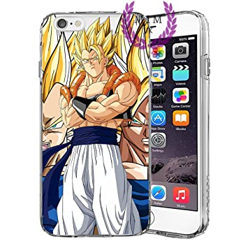 coque iphone 8 vegeta