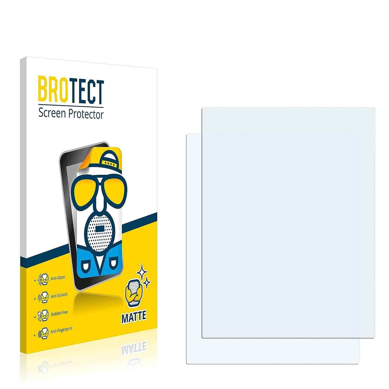 brotect Protector Pantalla Anti-Reflejos Compatible con BQ ...
