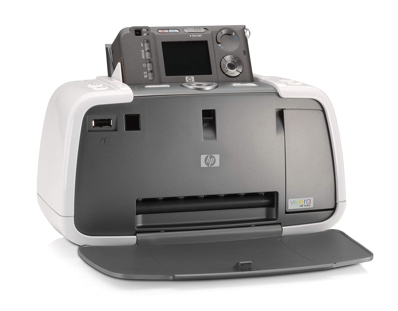 HP Photosmart 425 Portable Photo Studio impresora de foto ...