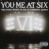 Final Night of Sin at Wembley Arena