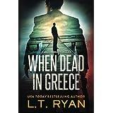 When Dead in Greece (Jack Noble)