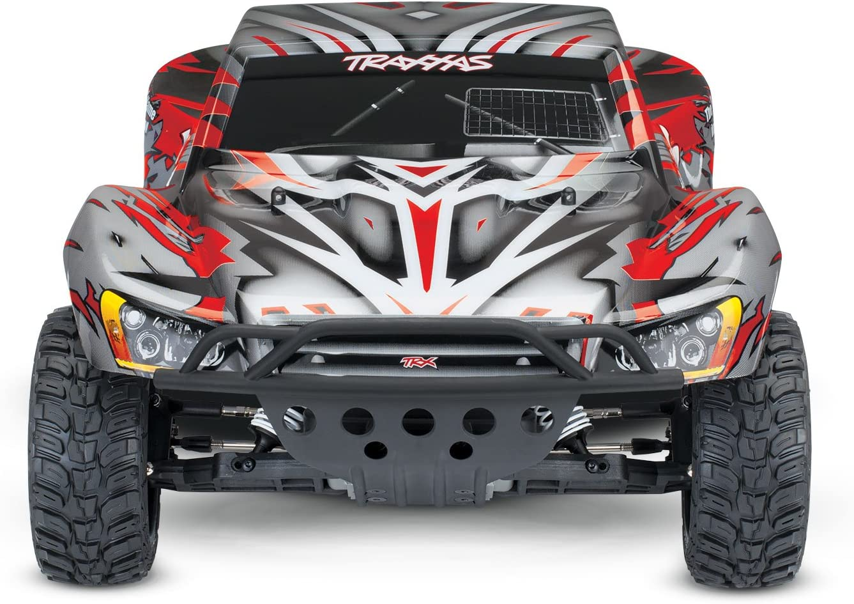 Traxxas Slash 2Wd Short Course Racing Truck