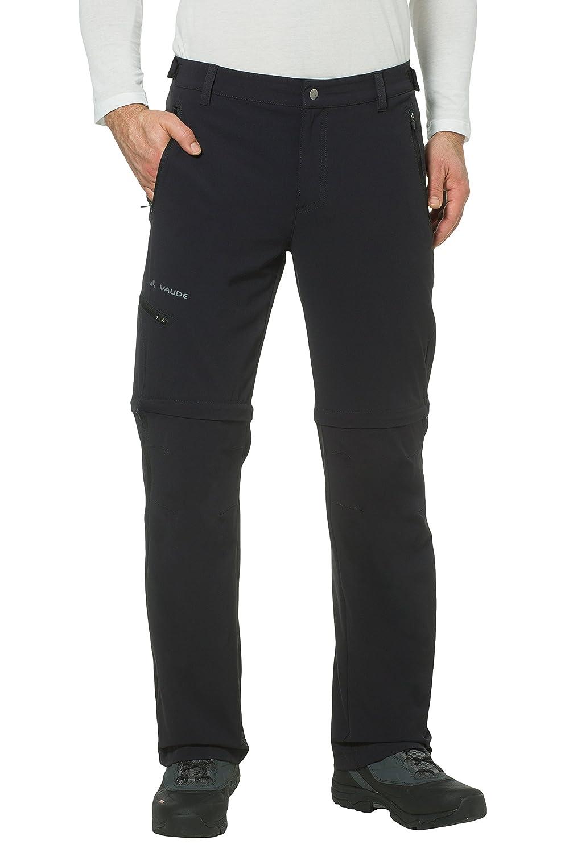 Vaude Men's Stretch T-Zip Pants II, Hiking Pants VAUDE Sport GmbH & Co. KG 4575