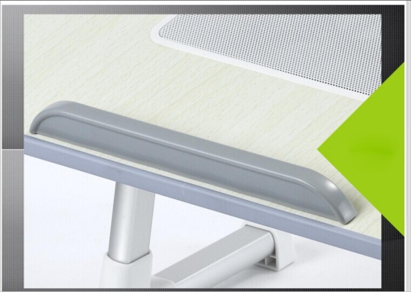 escritorio del ordenador portátil cama plegable puede levantar ...