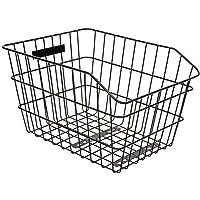 Bicycle Front Basket Waterproof Bike Cycling Handlebar Bag Pet Carrier Foldable