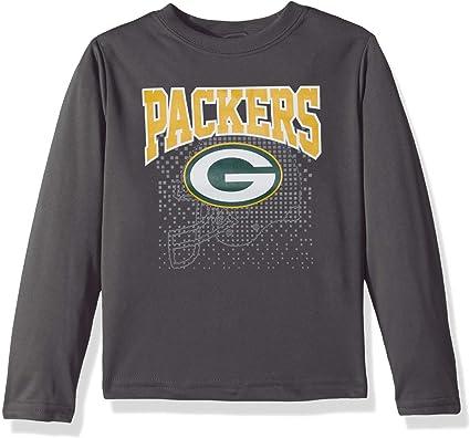 3t packers shirt