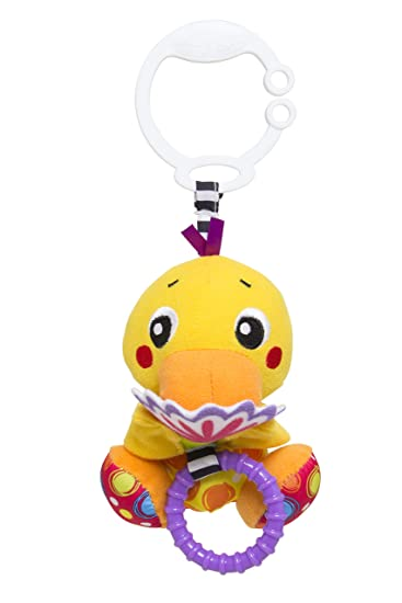 Image result for playgro peek-a-boo wiggling duck