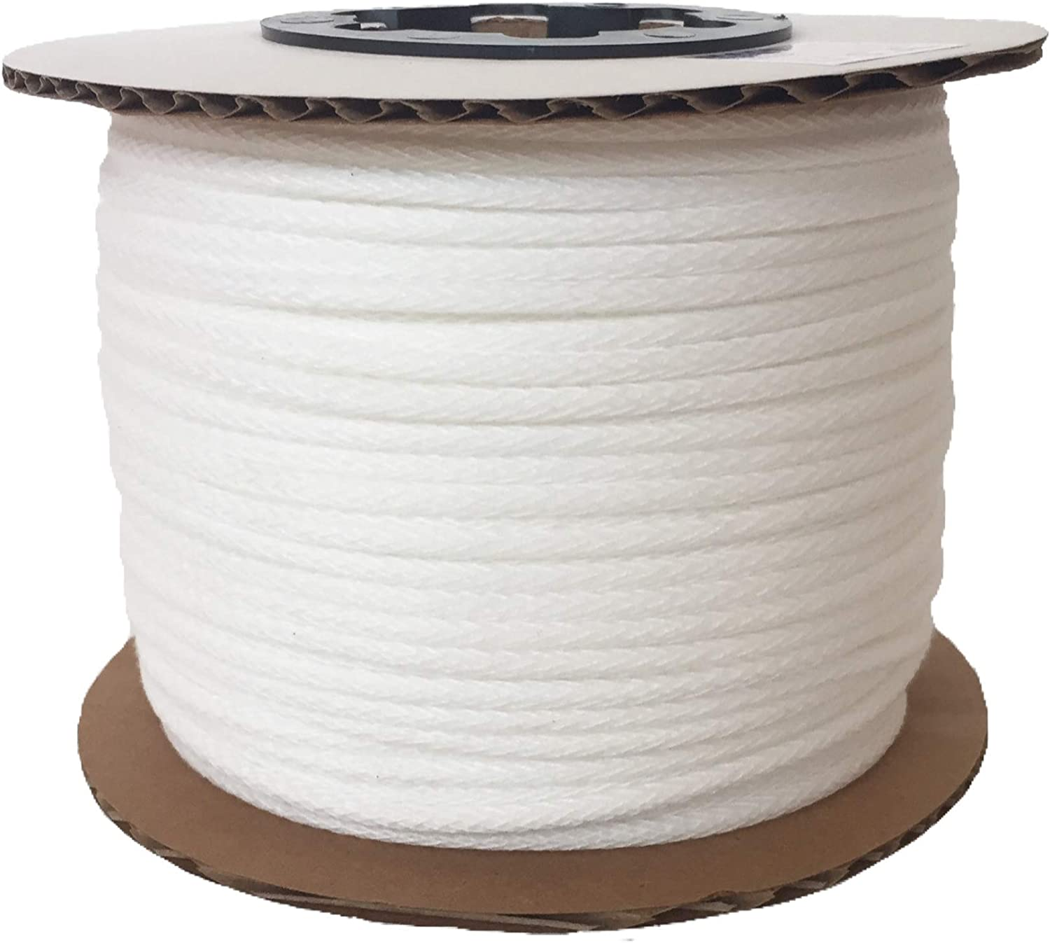Soft Synthetic Upholstery Welt Cord Braided