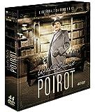 Hercule Poirot - L'intégrale des saisons 1 à 12 [Édition Limitée]