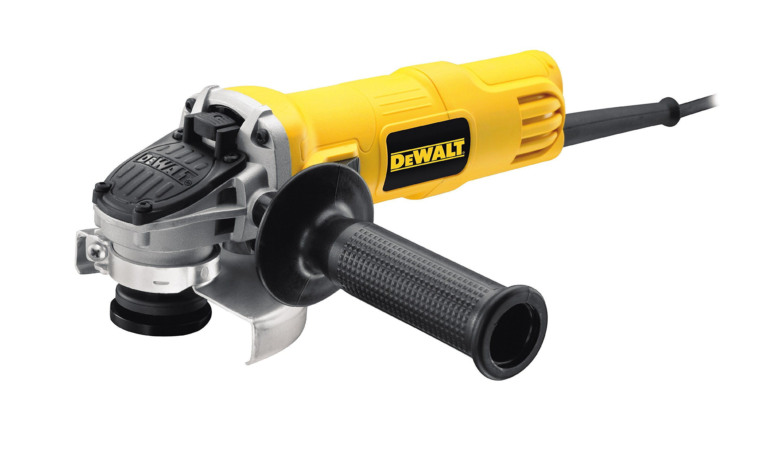DEWALT DWE4056-QS - Mini Amoladora 115mm, 800W, 11.800 rpm product image