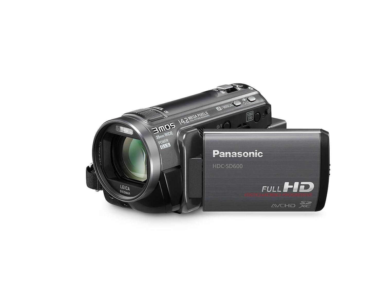 Panasonic hdc-sd600 review | expert reviews.