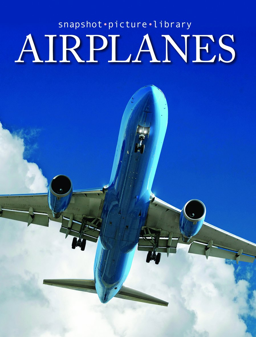Snapshot Picture Library Airplanes Weldon