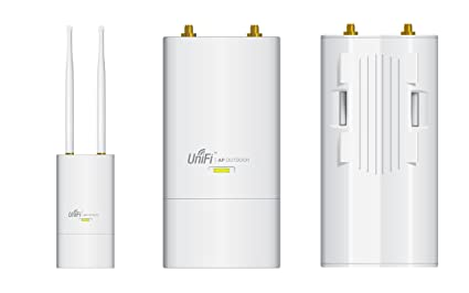 Drivers Ubiquiti UAP-Outdoor5 Access Point