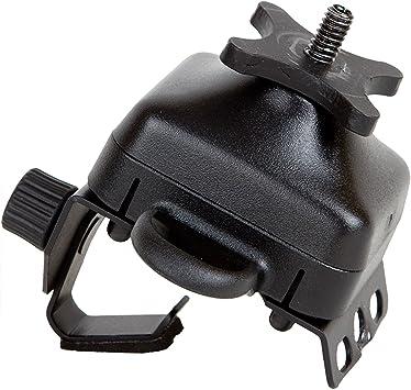 Black Delkin DDMNT-MONO Fat Gecko Carbon Fiber Monopod