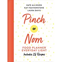 Pinch of Nom Food Planner: Everyday Light