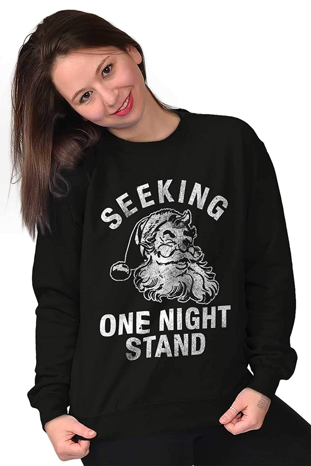 seeking one night stand