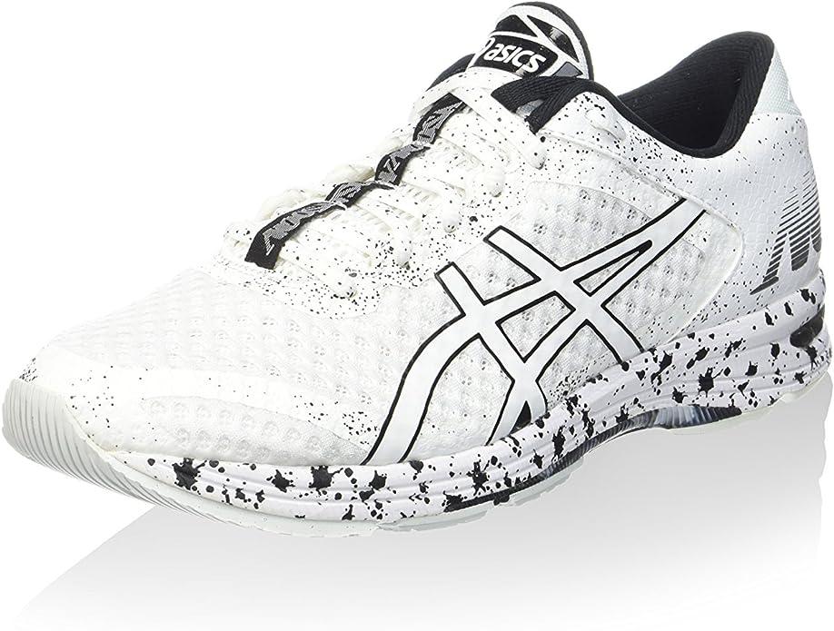 ASICS Gel-Noosa Tri 11 Herren Sneakers schwarz/weiß