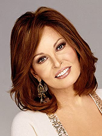 Amazon.com : Human Hair Beguile by Raquel Welch Wigs ...