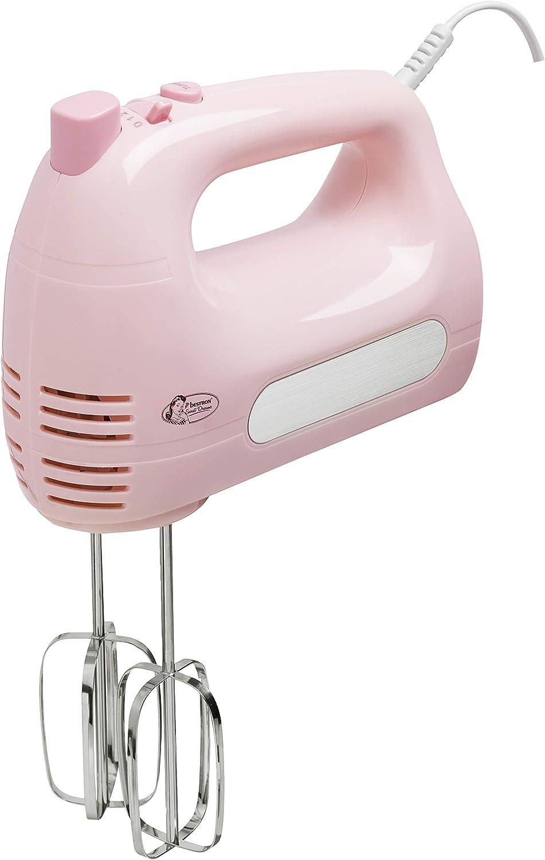 Bestron Sweet Dreams Batidora eléctrica, 300 W, Plástico