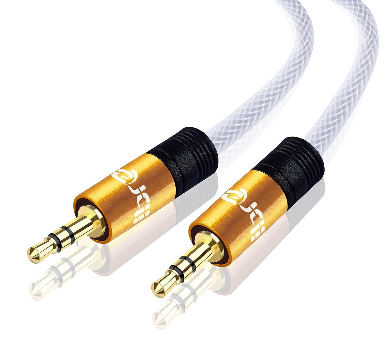 Aux Kabel Auto - IBRA 3.5mm Klinkenkabel für KFZ: Amazon.de: Elektronik