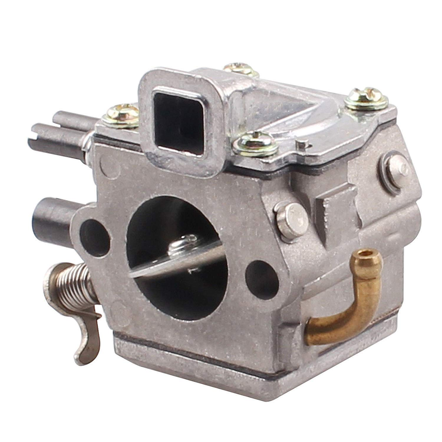 WANWU Carburettor carb Spare Parts for Stihl 034 036 MS340 MS360 ChainSaw Replaces ZAMA C3A-S39B