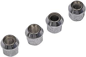 Dorman 711-306 Wheel Nuts, Pack of 4