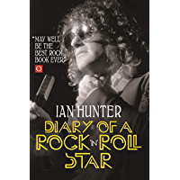 Diary of a Rock'n'Roll Star book cover