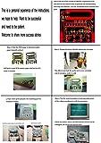 BCQLI 10 PCB Circuit Board Thermal Transfer Paper